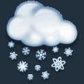 Weather Snow icon
